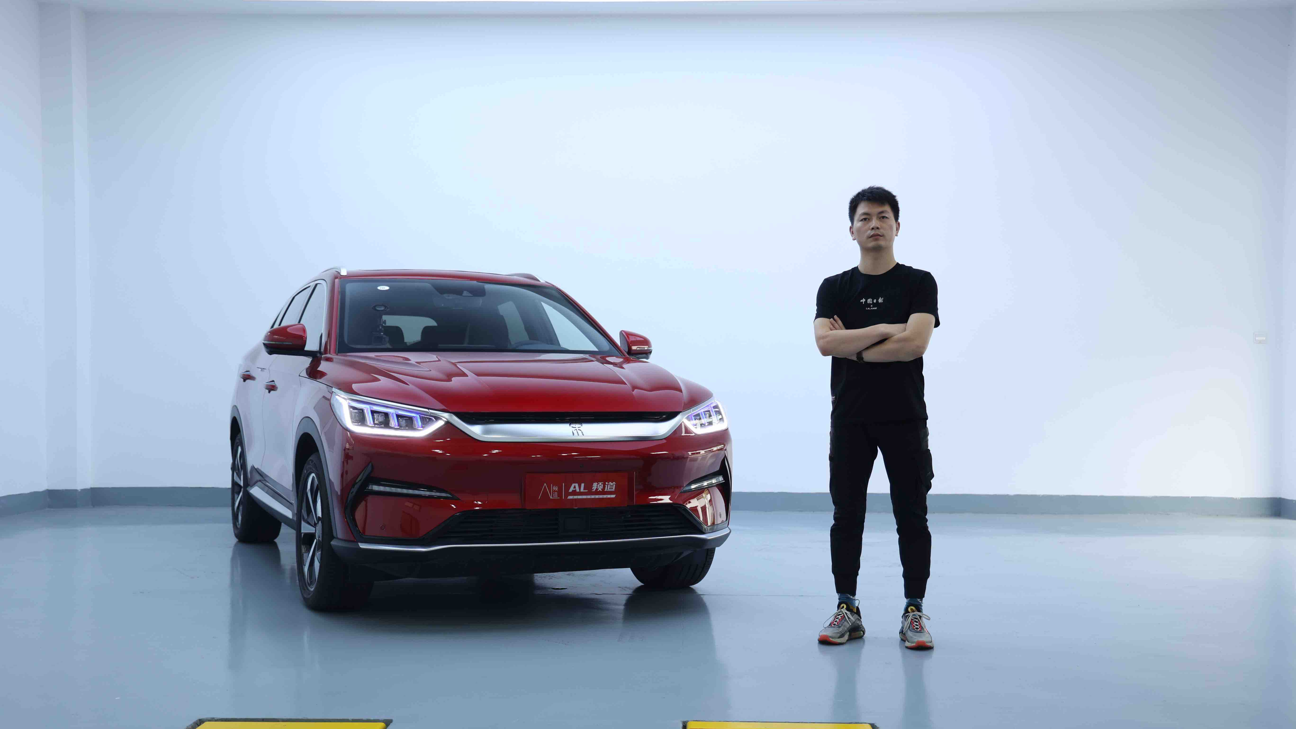 20万内纯电SUV,选它就对了?