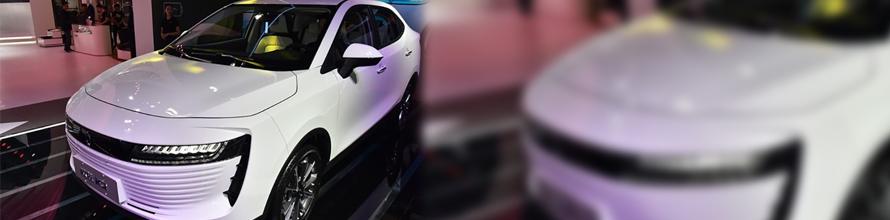 售价高于C30 EV 欧拉iQ将于第三季度上市