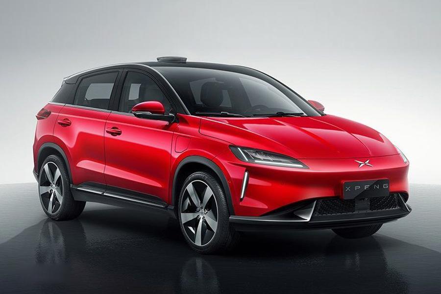 G3将于2020年量产 供应商意外透露小鹏汽车规划