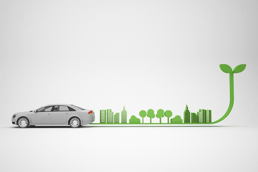 EV晚知道 | 新能源汽车补贴新政今起实施
