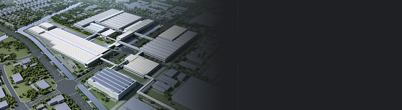 上汽大众新能源工厂正式开工建设 将产纯电车型