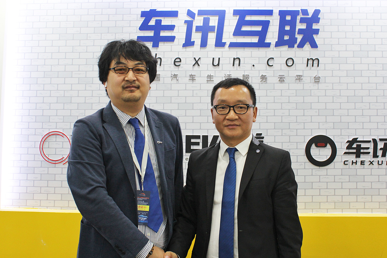 明年推出3款新能源车 专访东风启辰熊发明
