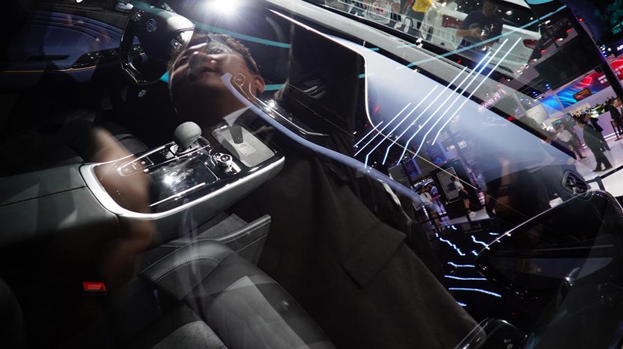 广汽新能源Aion S于3月1日开启预售 或于5月上市