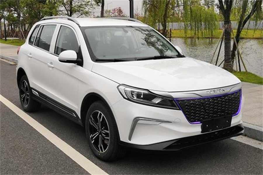 您关注的都在这儿了 上海车展新能源车前瞻(下)