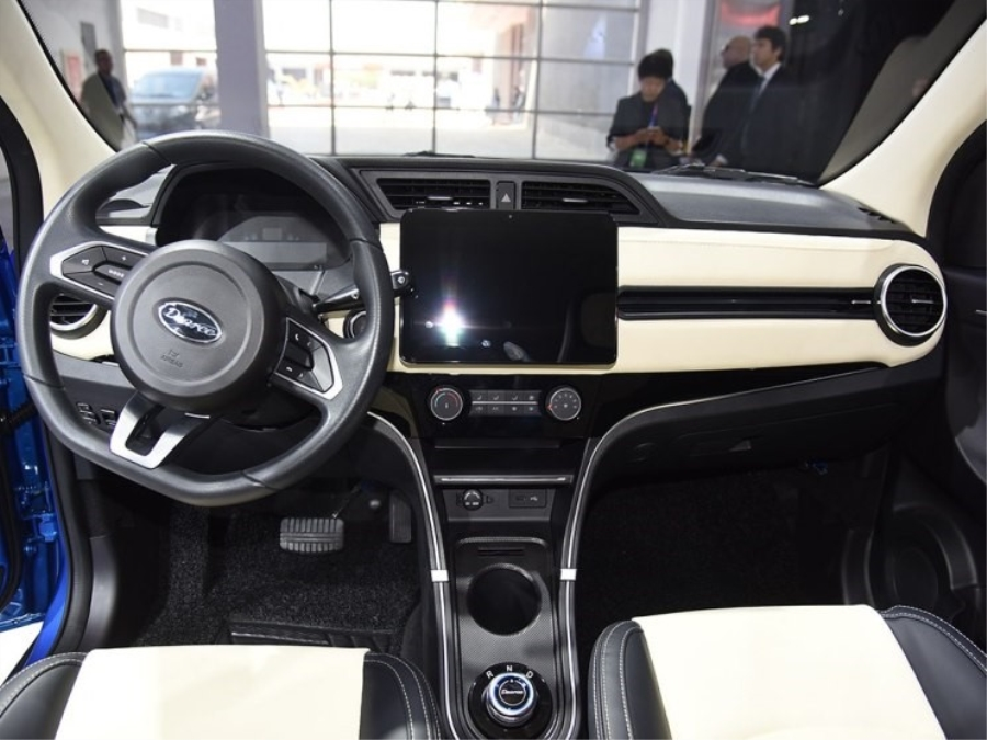电咖·EV10升级版正式上市 补贴前售11.59万起