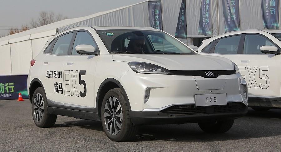 共136款车型入围 第12批新能源汽车推广目录发布