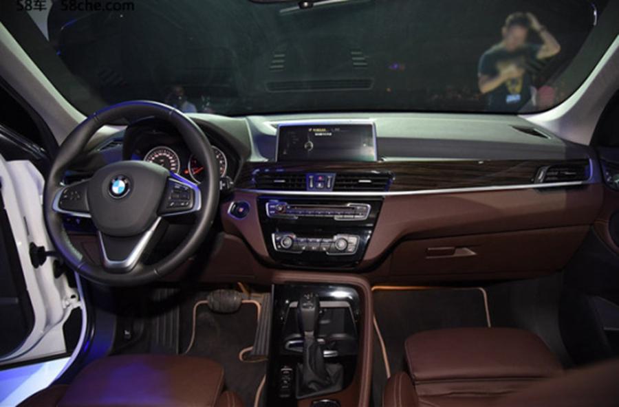 宝马X1 PHEV北京地区最高优惠56800元 车源充足