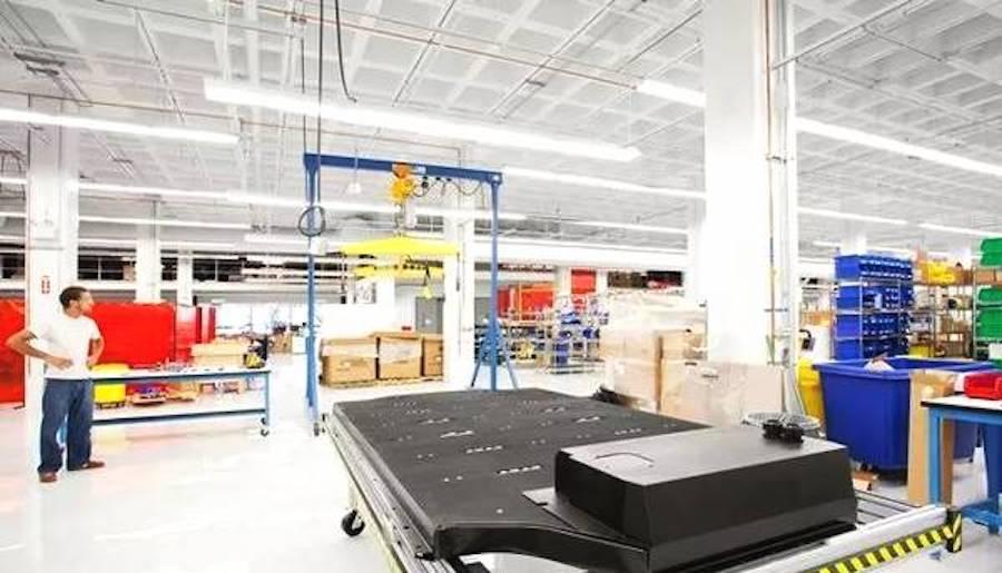 致力于打造更安全的电池 现代投资固态电池公司