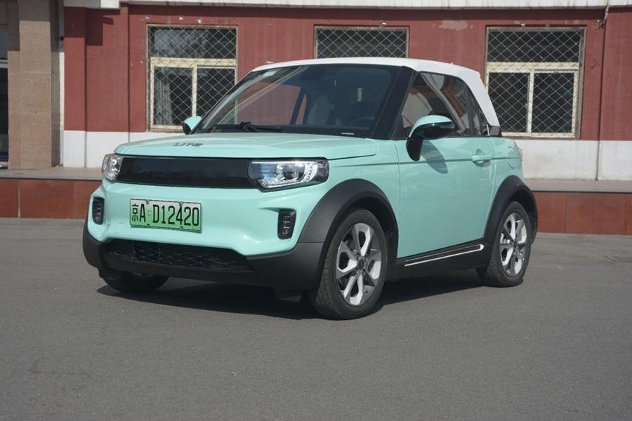 LITE原力版北京地区现车有售 价格稳定