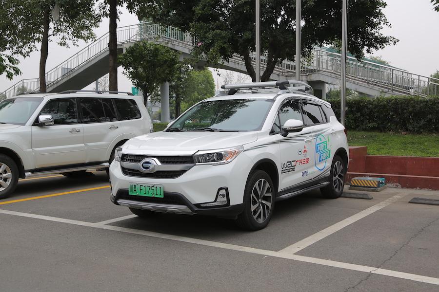 新款广汽三菱祺智PHEV最新消息 8月11日正式上市