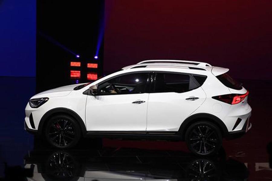 定位紧凑型SUV 江淮大众SOL E20X有望9月上市