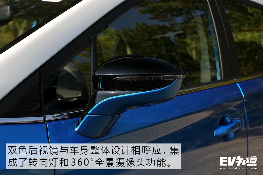 不说别的就聊聊性价比 体验比亚迪元EV360