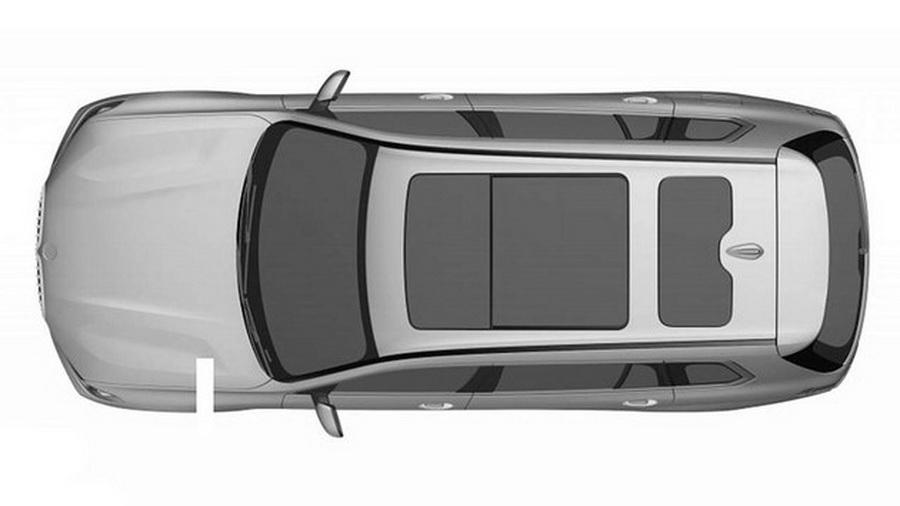 宝马X7量产版10月中旬亮相 提供插电式混合动力