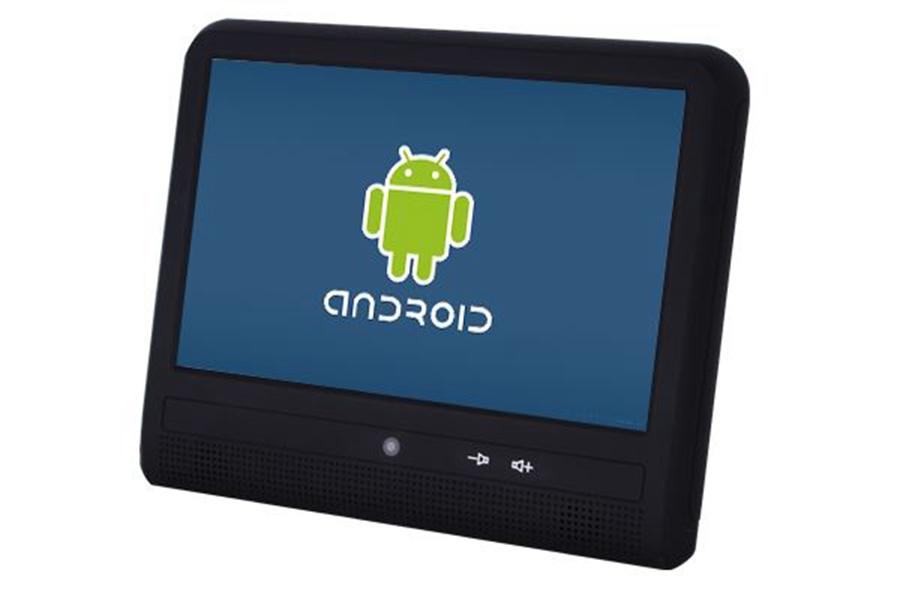 谷歌與奧迪/沃爾沃合作 開發全新車載安卓系統