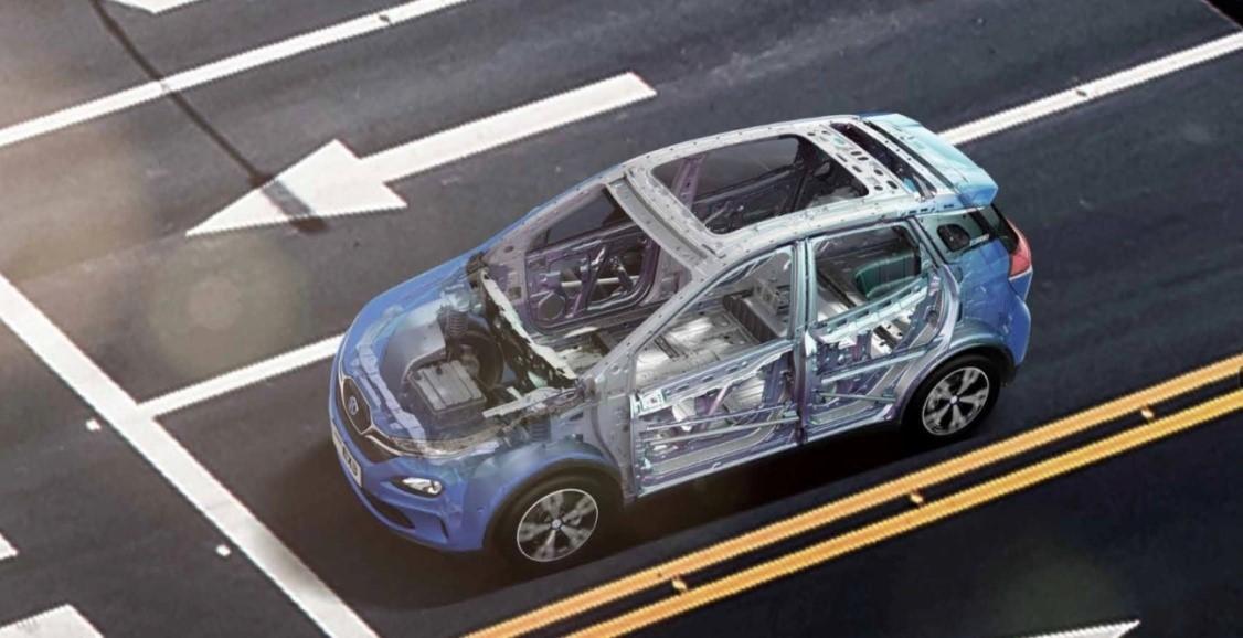 为电动车安全证言,北汽新能源搞了一次大动作