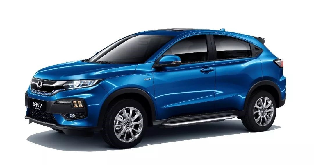 东风本田X-NV大起底!就凭这5项全能,让你无法拒绝高品质纯电SUV