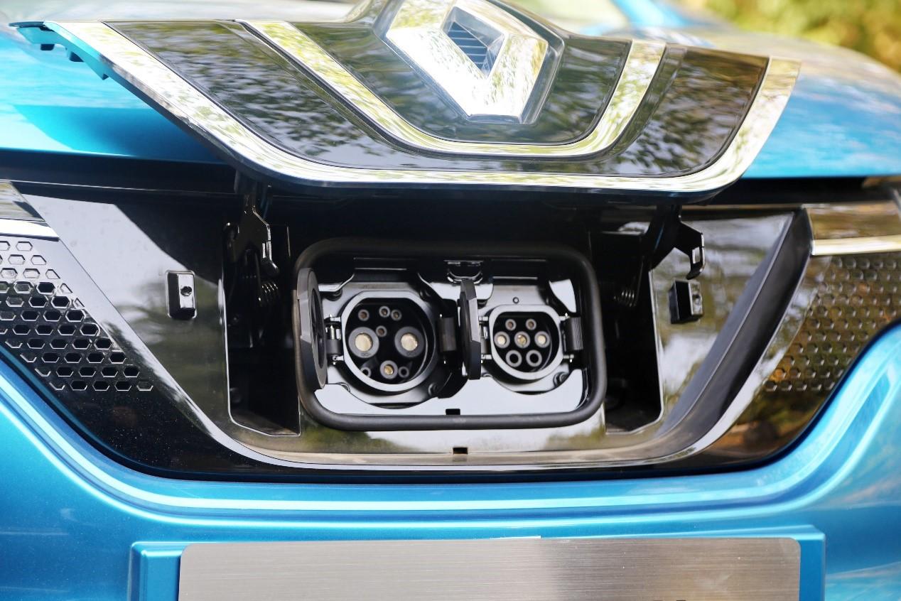 十年磨一剑 雷诺 e诺如何撼动纯电小型SUV市场?