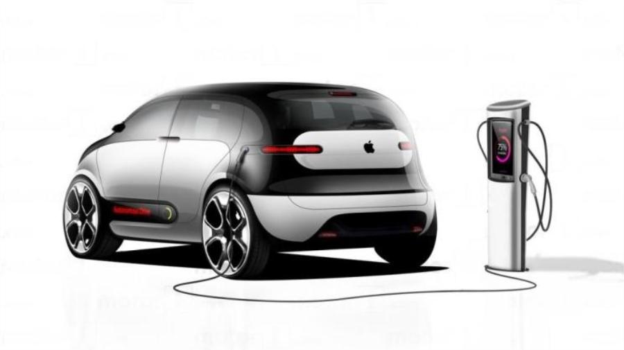 苹果新专利曝光 iPhone或将成为汽车钥匙