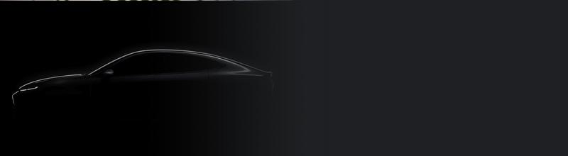 定位为中型电动轿跑 小鹏E28车型将亮相上海车展