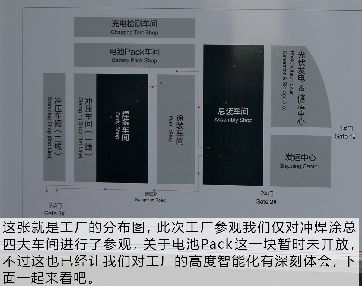 智能化程度极高 探秘金康SERES两江智能工厂