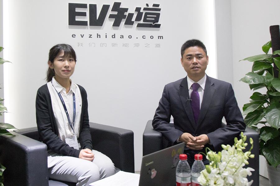 万里公测第二季开启 专访江淮新能源冯乾宝