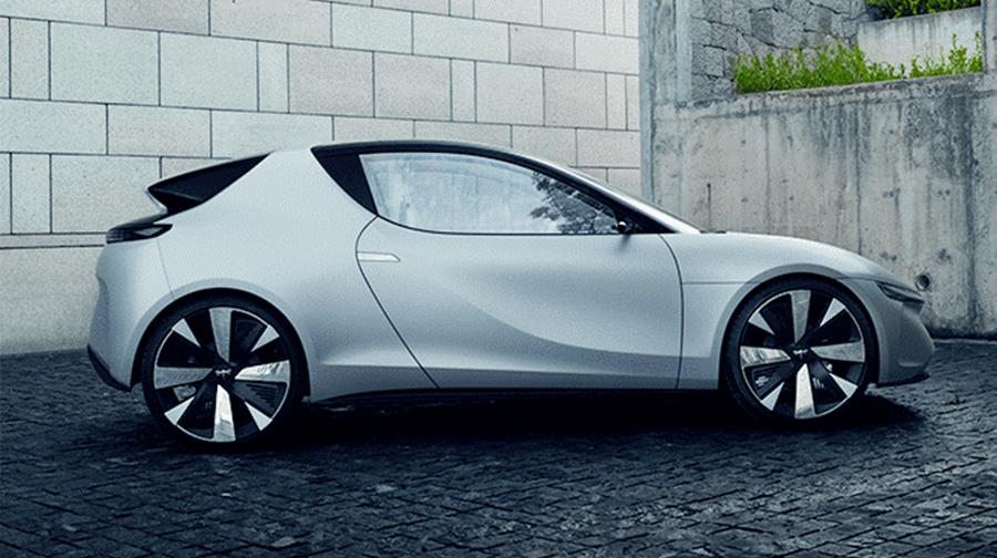 前途汽车入选国际汽车设计奖项竞争者名单