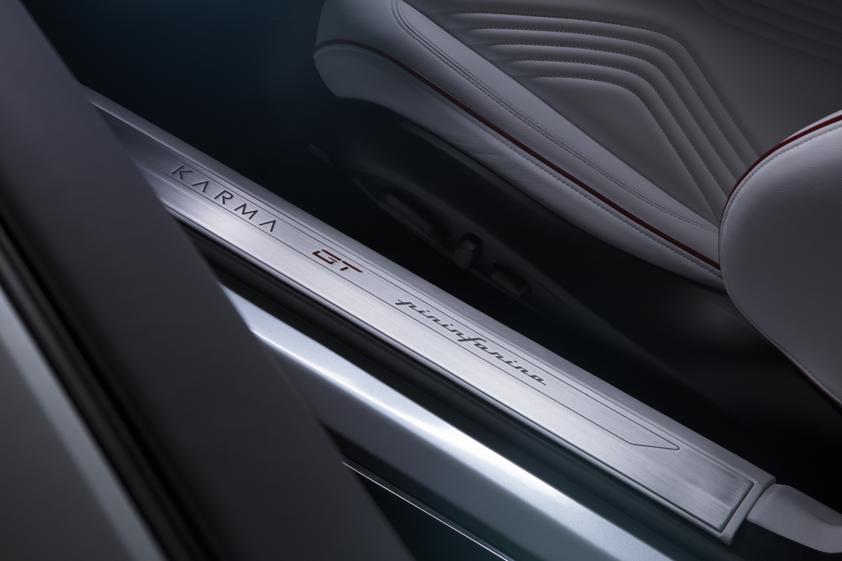 Karma GT:源自意大利超跑设计世家的艺术结晶