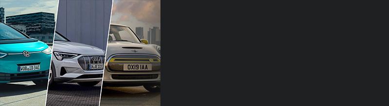 神仙打架 法兰克福车展将入华新能源车型盘点