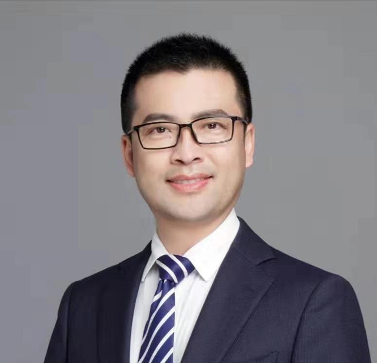 王成杰加盟合众汽车 出任合众副总裁