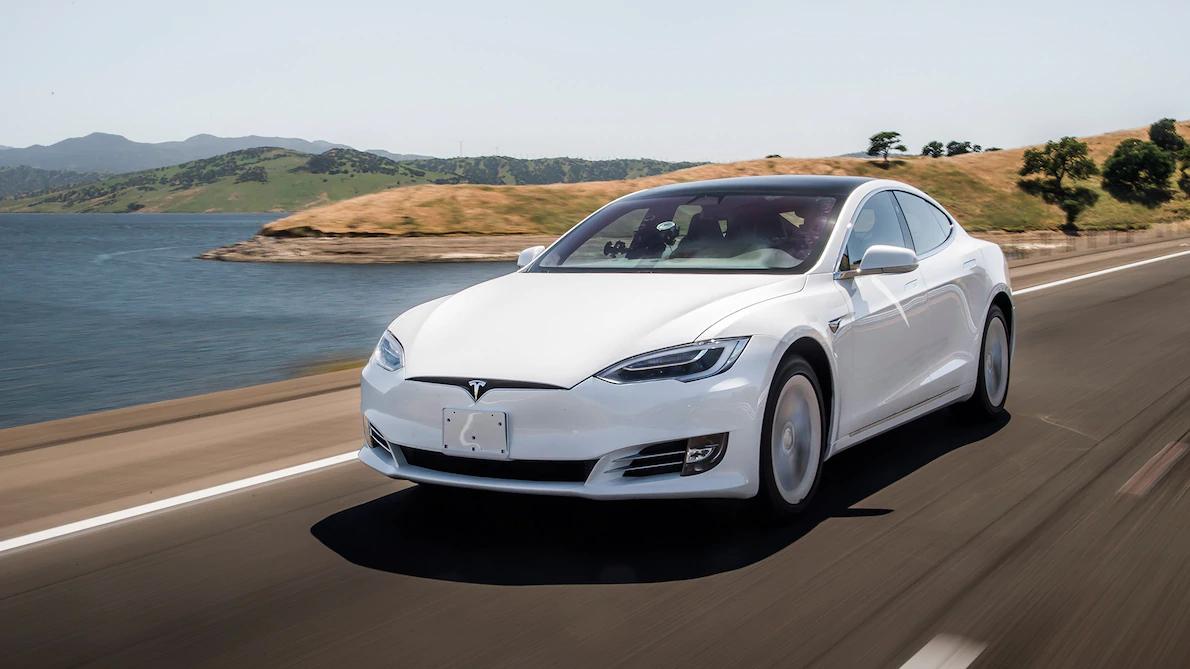 还可以再等一等 综合续航超过600km纯电动车盘点