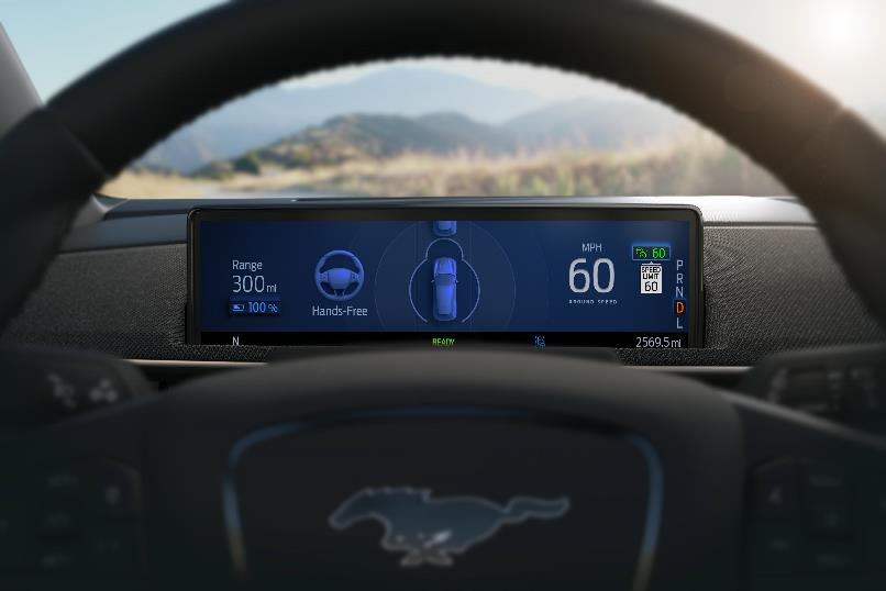 数字钥匙、充电地图…苹果发布的这些将首先出现在这款车上!