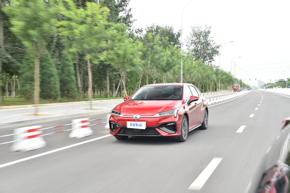 多方面升级还将带来全新车型 2020款Aion S将于7月2日上市
