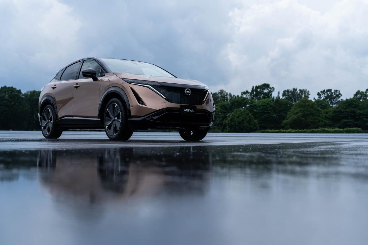 企业转型LOGO先行  日产汽车发布全新LOGO