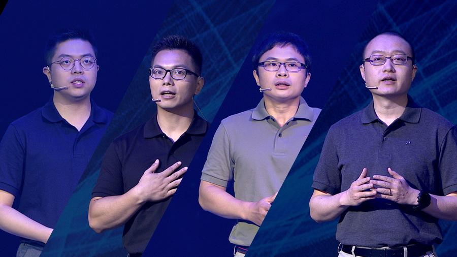 无科技不广汽 2020广汽科技日发布多项技术