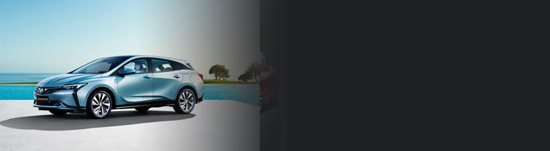 搭载全新eMotion智能电驱 别克微蓝6插电混车型7月内上市