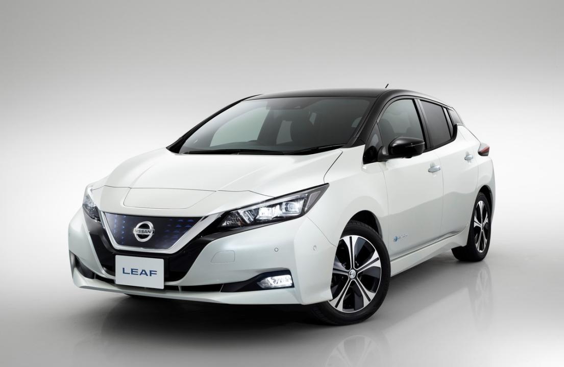 日产汽车携多元化产品阵容亮相2021上海车展