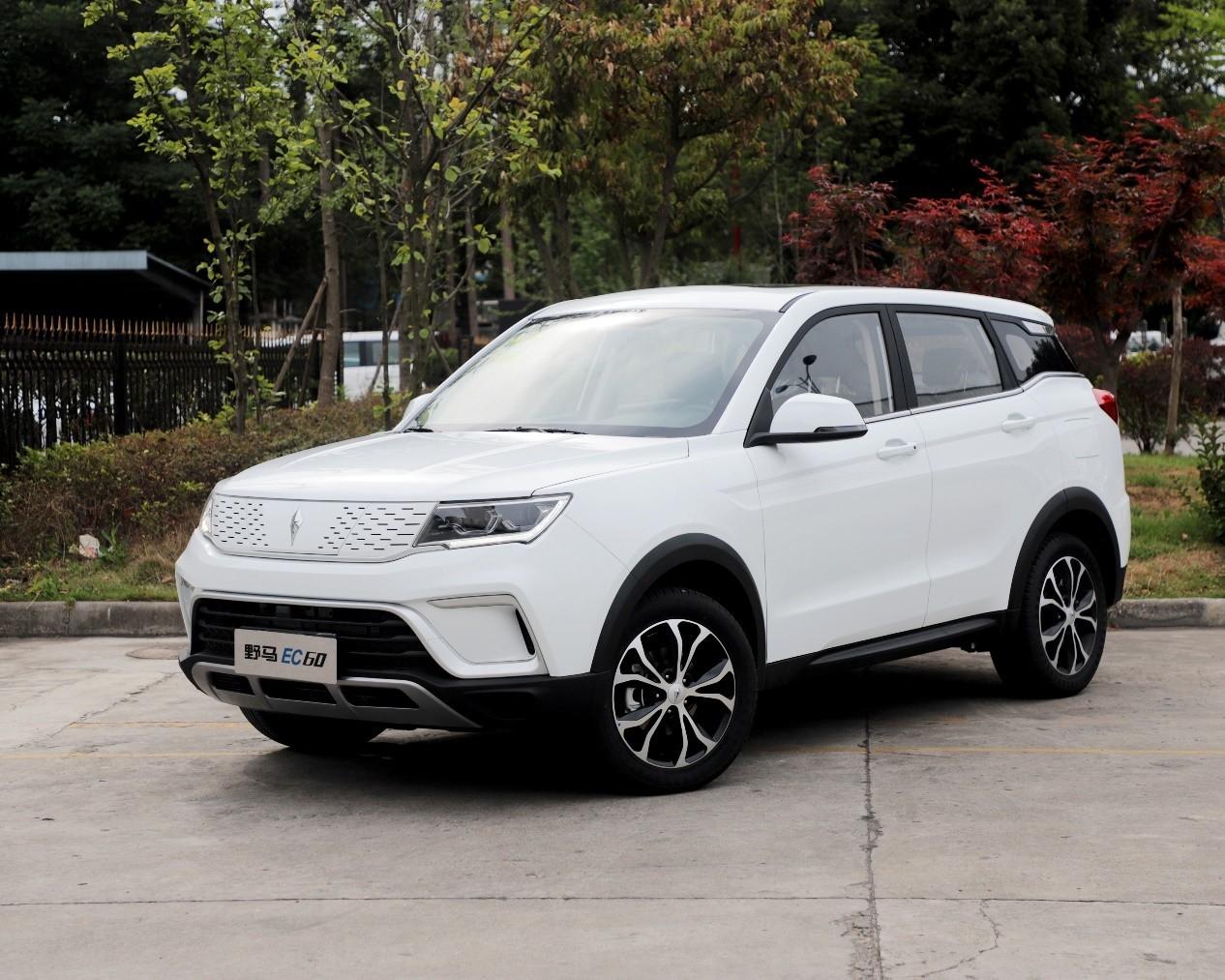 5月大量新電動車型涌入,看看哪些車貴的沒道理