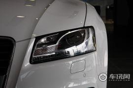 奥迪-奥迪A5(进口)-4.2 S5 Coupe
