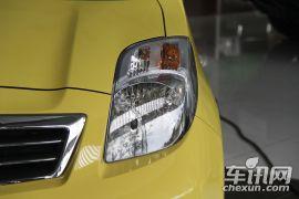 广汽丰田-雅力士-1.6E 自动魅动版