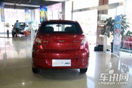 奇瑞汽车-瑞麒M5-1.3 手动豪华型