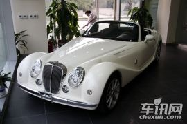 光冈自动车-HIMIKO女王(进口)-基本型