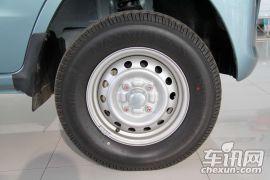 东南汽车-希旺-1.3基本型(柳机引擎)