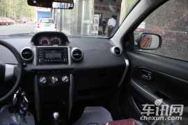 长城汽车-炫丽-CROSS 1.3L AMT