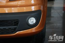 长安汽车-奔奔Love-1.3MT基本型
