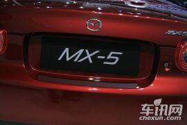 马自达-马自达MX-5(进口)-2.0