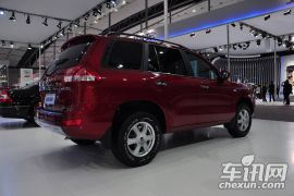江淮汽车-瑞鹰-2.0L两驱进取型