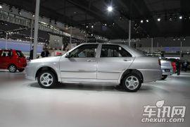 奇瑞汽车-旗云2-1.5MT 舒适型