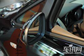 通用别克-英朗-GT 1.6L 手动进取版