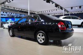 比亚迪-比亚迪F6-黄金版 2.0L CVT尊享型