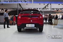 江淮汽车-同悦RS